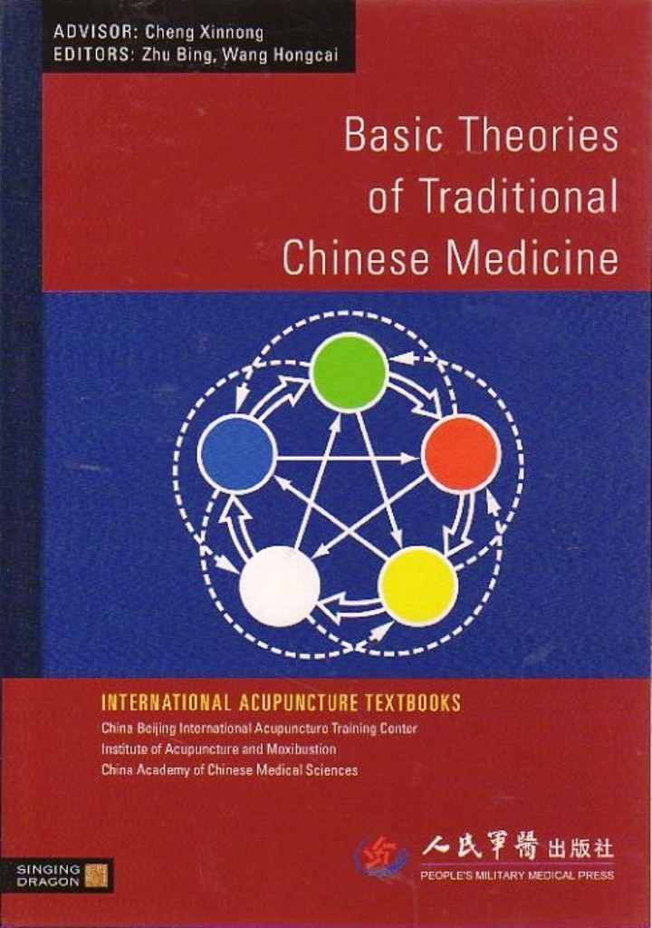 acupuncture and moxibustion theories of zhang This is the first of a 2-part series that you will learn the history of acupuncture and moxibustion, some fundament theory of traditional chinese medicine such as yin-yang, five elements, zang-fu organs and its relationship with the system of meridians and collaterals.