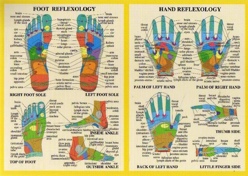massage bk