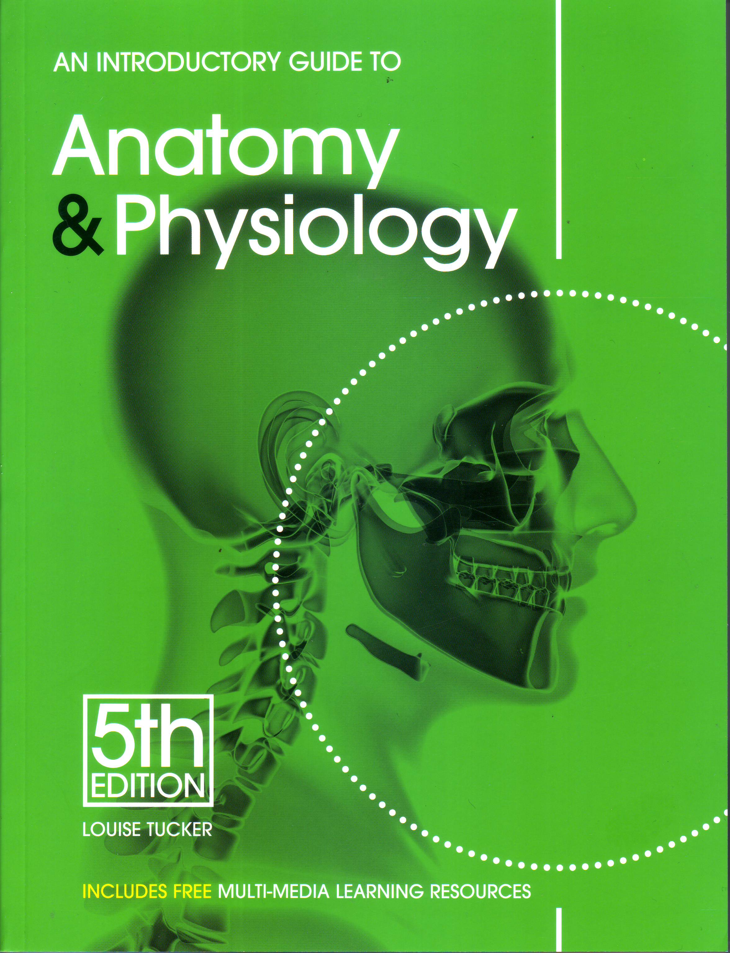 Introductory Guide to Anatomy & Physiology: 4th Ed - AcuMedic Shop