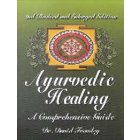 Ayurvedic Healing: Comprehensive Guide
