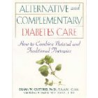 Alternative & Complementary Diabetes Care