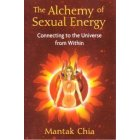 Alchemy of Sexual Energy: Connecting to the Universe                                                                                                                                                                                                   rse
